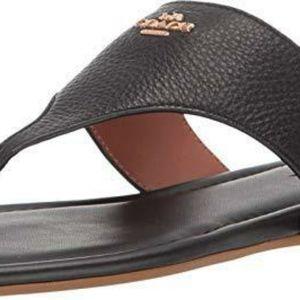 Coach Shoes - Coach ladies Sandals